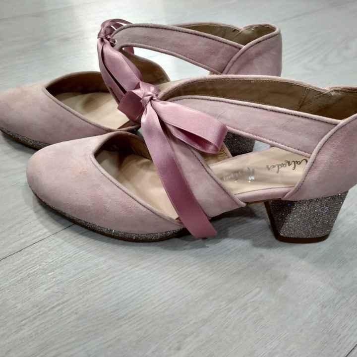 Zapatos elegantes y bajitos! Fotos 👀 - 1