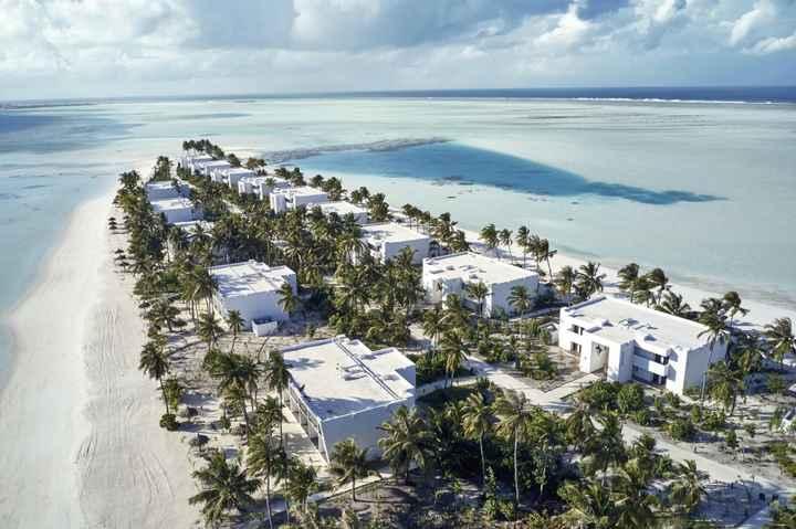 Opinión riu palace maldivas - 1