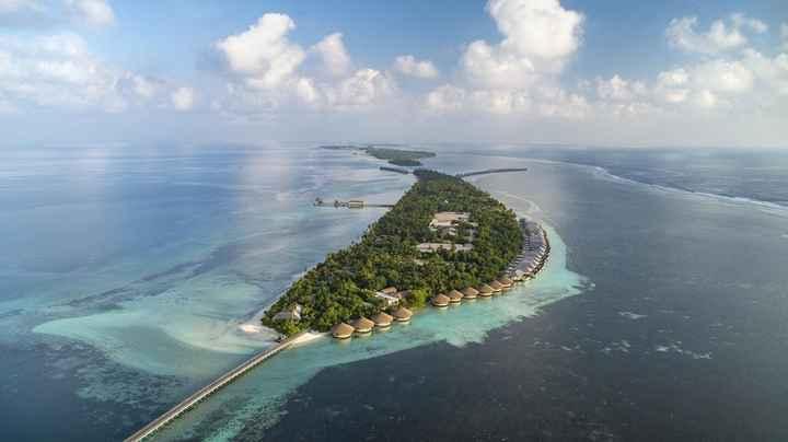 Opinión riu palace maldivas - 2