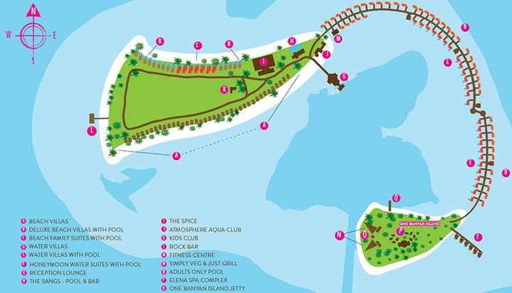 Maldivas ¿qué hotel elegir? - 1