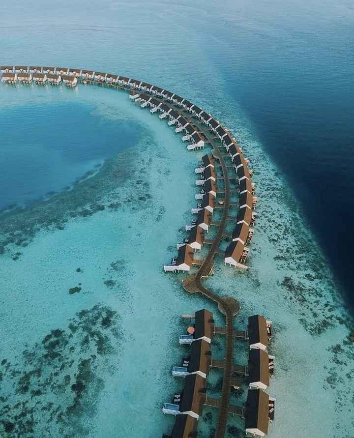 Si alguien tiene dudas sobre Maldivas, no dudéis en preguntarme - 2