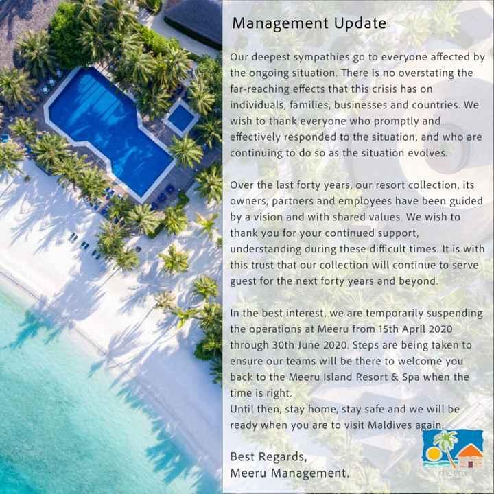Declaración estado de emergencia en Maldivas - 3