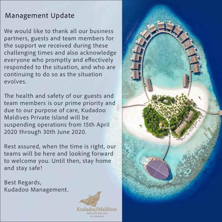 Declaración estado de emergencia en Maldivas - 4