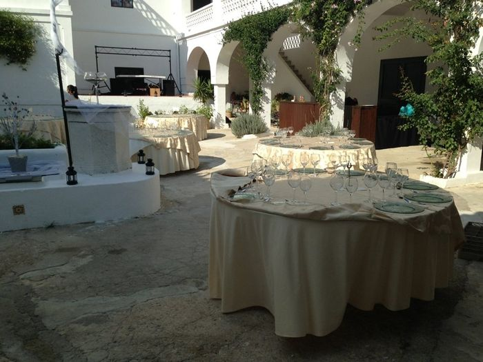 Busco donde celebrar mi boda en jerez de la frontera - 6