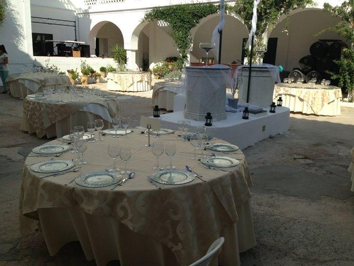 Busco donde celebrar mi boda en jerez de la frontera - 7