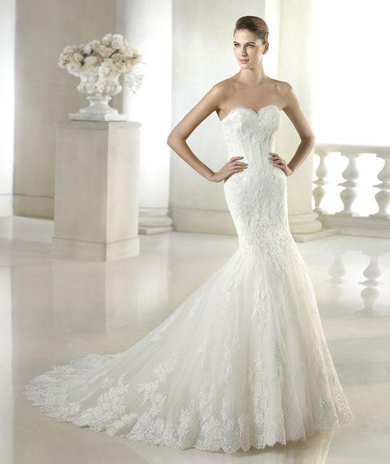 fuente palmera vestido de novia - málaga - foro bodas