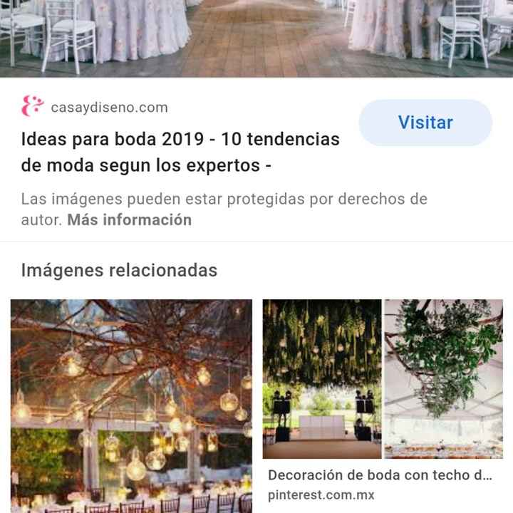 ¿Que opináis sobre la decoración Bridgerton para las bodas 2021?. - 1