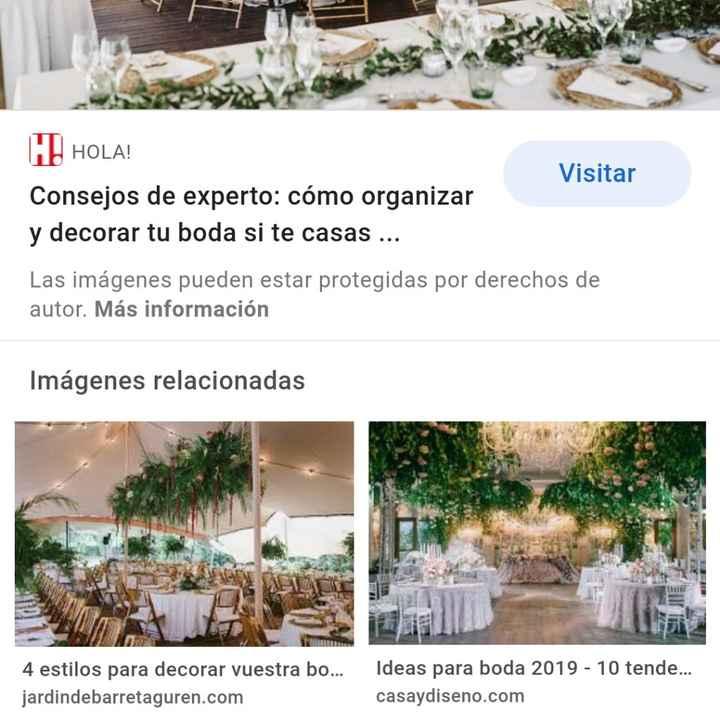 ¿Que opináis sobre la decoración Bridgerton para las bodas 2021?. - 2