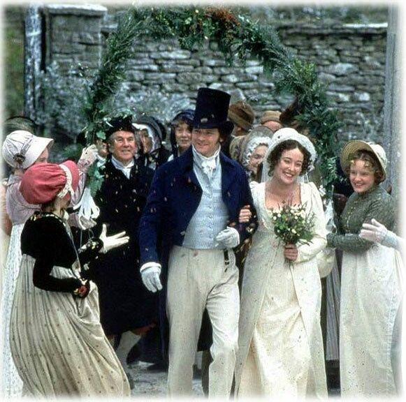 Tema Matrimonio Jane Austen : Las bodas de jane austen famosas foro