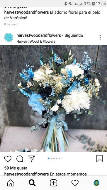 Ramo azul (como todo 🙊) 4