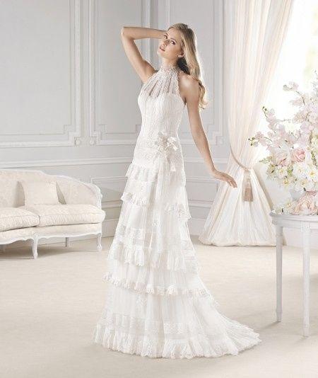 Vestido La sposa Emerina