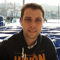 Sergio L. Rey