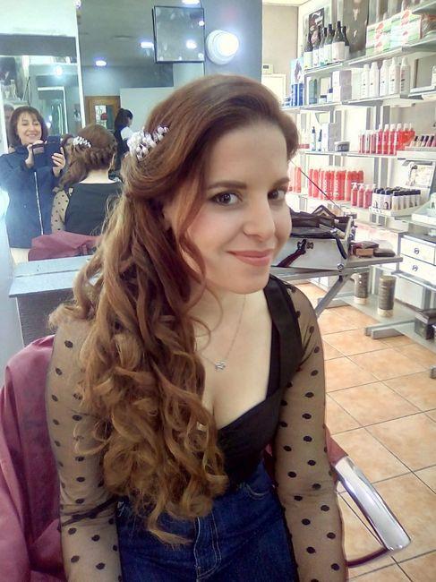 Peinados! 1