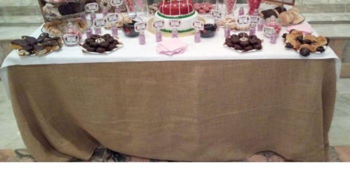 Candy bar casero 1