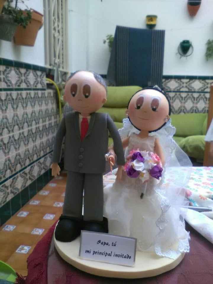 Felizmente casados!!!! - 2