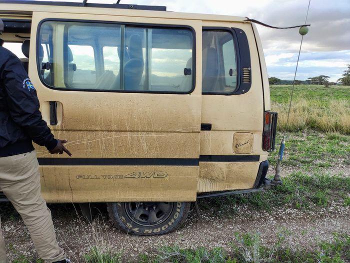 ¡Crónica de nuestra luna de miel: Kenya y Zanzíbar! Parte 1 5