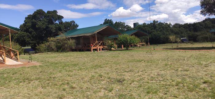 ¡Crónica de nuestra luna de miel: Kenya y Zanzíbar! Parte 1 22