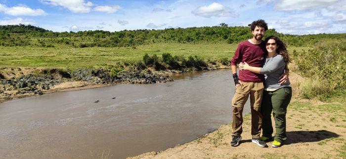 ¡Crónica de nuestra luna de miel: Kenya y Zanzíbar! Parte 1 33