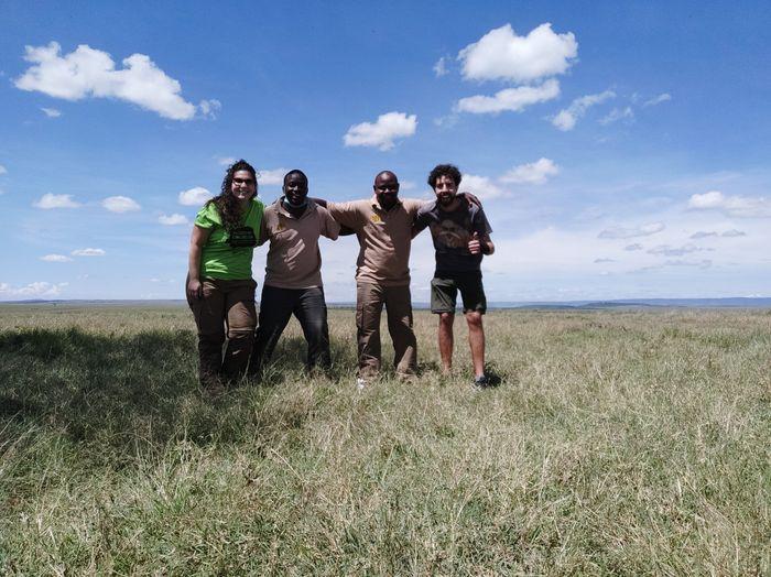 ¡Crónica de nuestra luna de miel: Kenya y Zanzíbar! Parte 1 41