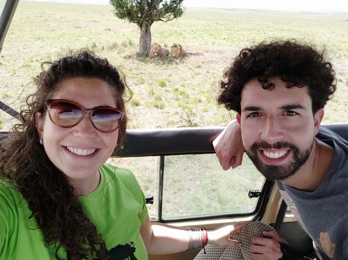 ¡Crónica de nuestra luna de miel: Kenya y Zanzíbar! Parte 1 45
