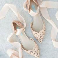 Zapatos novia planos 2