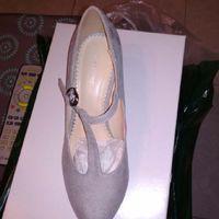 Mis zapatos!!!  🥰 - 1