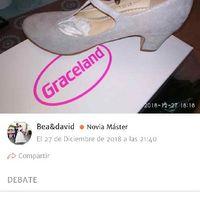 Mis zapatos!!!  🥰 - 2