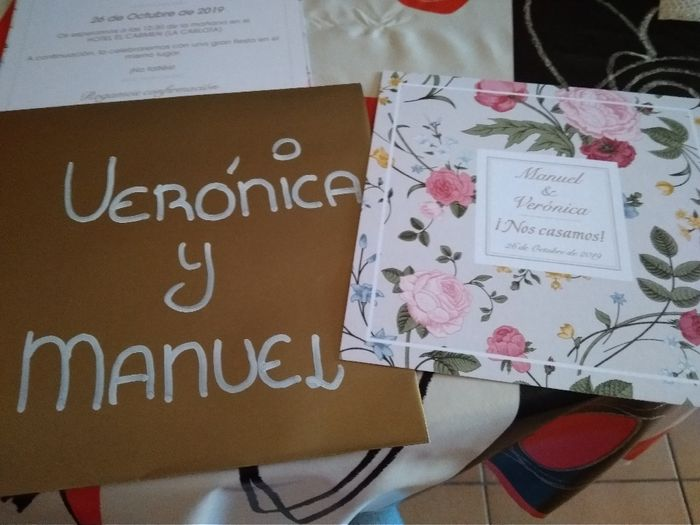 Invitaciones modo on! 2