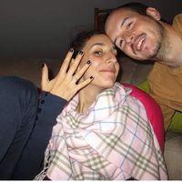 Verónica y Manuel nuestra pedida! - 1