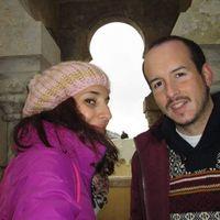 Verónica y Manuel nuestra pedida! - 2