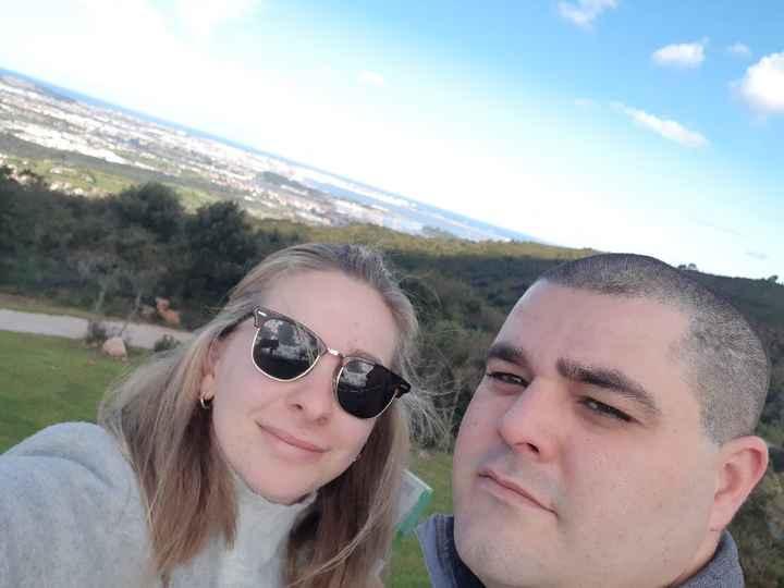 Novios que nos casamos el 17 de Octubre de 2020 en Cantabria - 1