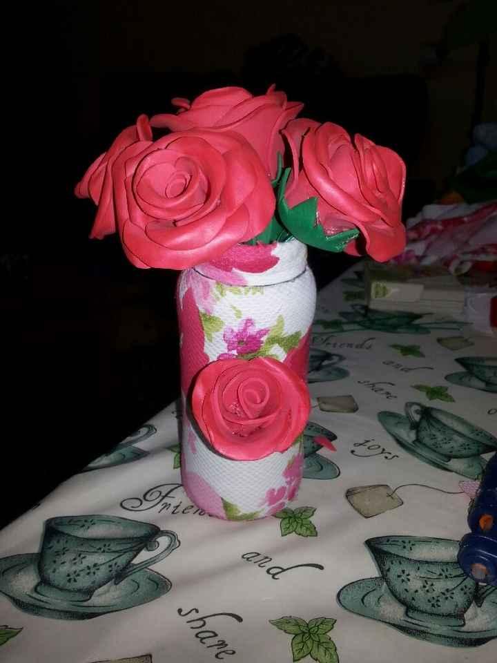 Flores en verano - 3