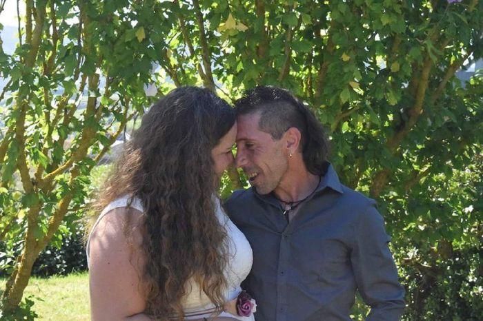Ya estamos casados - 1