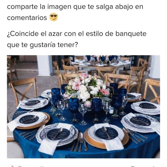 ¡Haz captura de pantalla y descubre tu banquete! 11