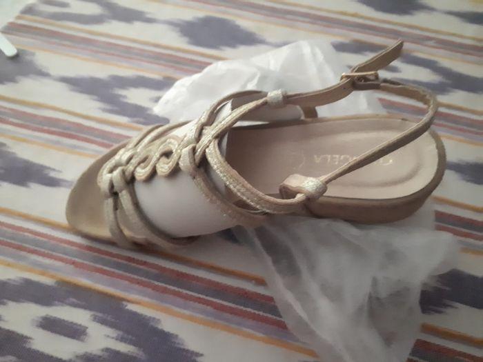 ¿Llevaréis zapatos de recambio? 😃👟 👡 1