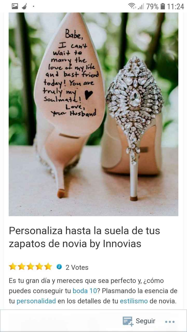 Personalizar Zapatos - 2