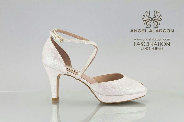 zapatos ángel alarcón - málaga - foro bodas