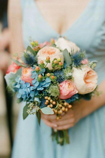 ramo novia flores silvestres 3 - Ramos De Flores Silvestres
