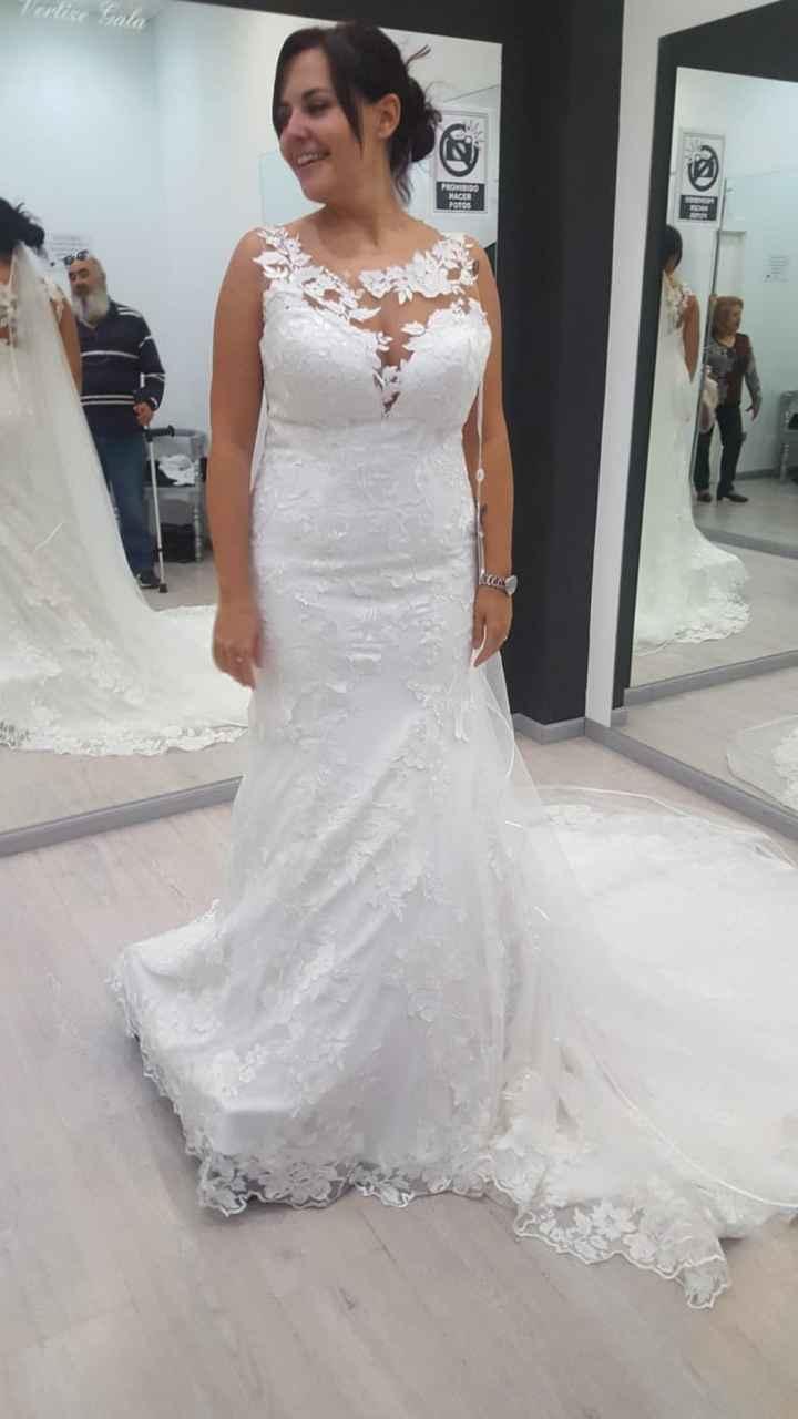 Mi vestido!!! - 3