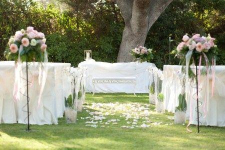 Decoraci n del jard n boda civil p gina 2 organizar - Decoracion jardin boda civil ...