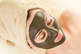 Death Sea Mask
