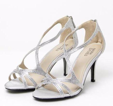zapatos de novia - asturias - foro bodas