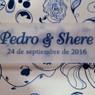 Pedro & Shere