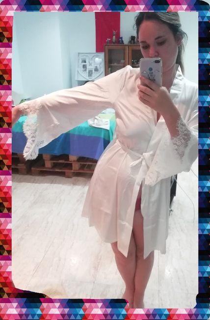 Kimono vs bata 2