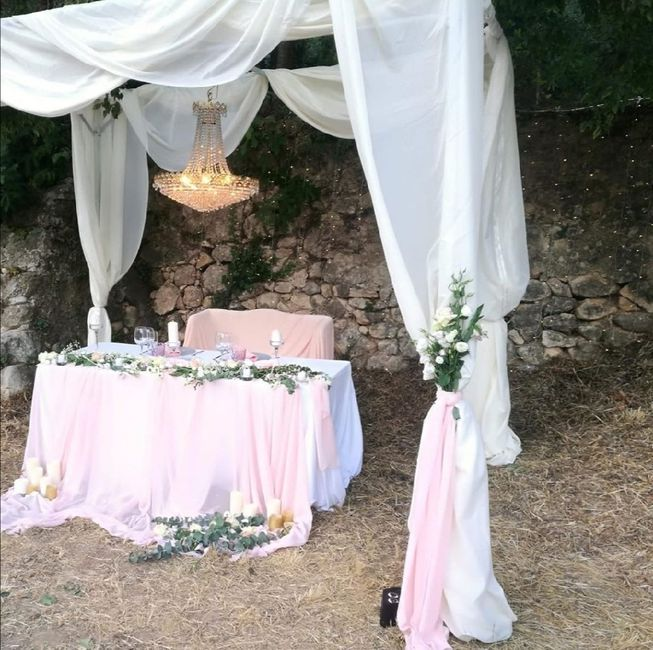 Mi decoración de boda - 4