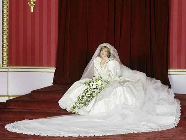 Diana de Gales - 2