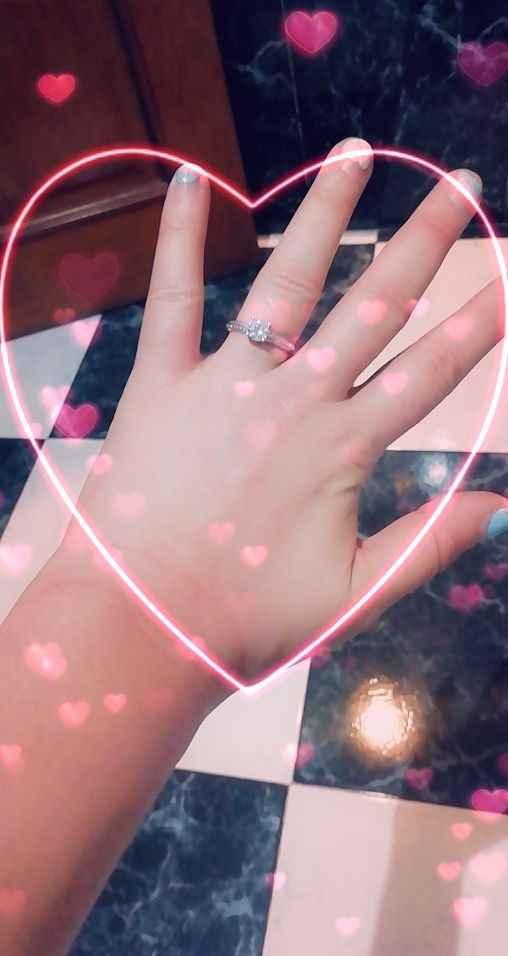 Oficialmente prometida! - 1