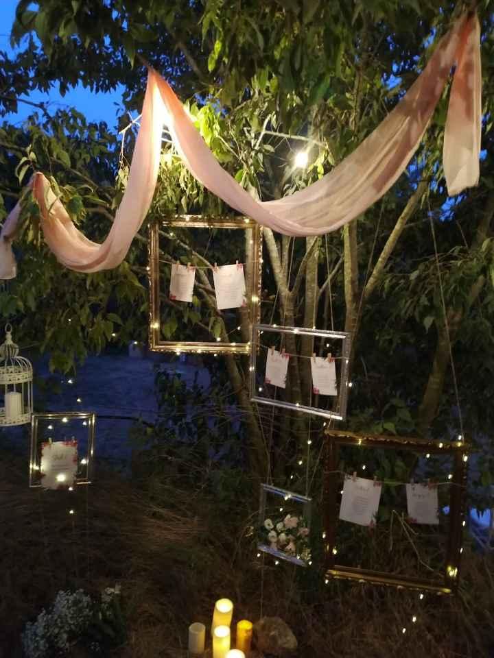 Mi decoración de boda - 6