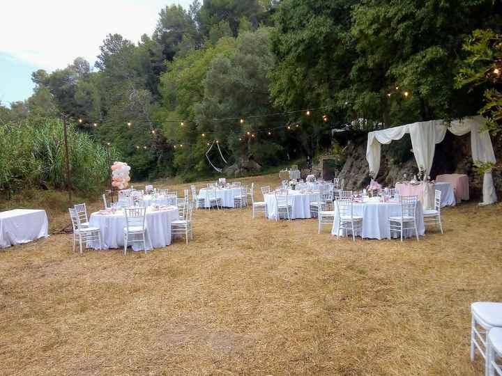 Mi decoración de boda - 7