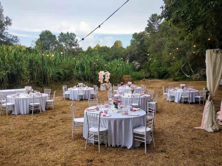 Mi decoración de boda - 8